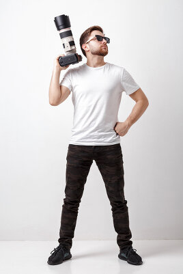 10 советов для телефотосъемки