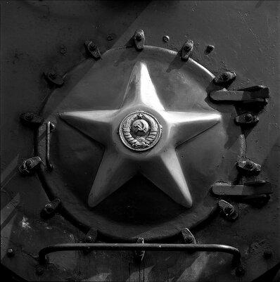 В Галерее Классической Фотографии пройдёт выставка Артёма Василькова «Герой-локомотив»