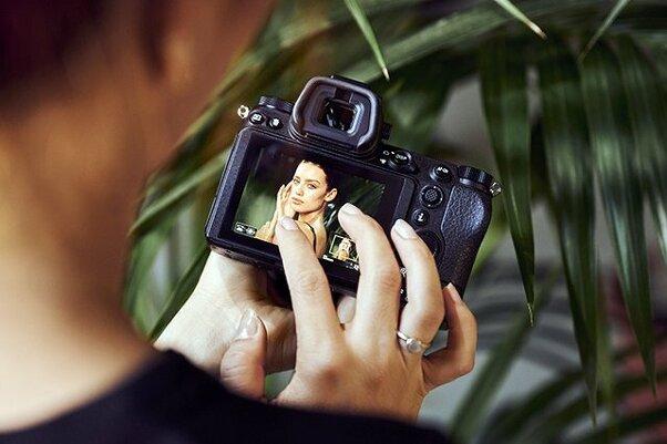 Новинка от Nikon: Z 7II уже в продаже с гарантией и сервисным обслуживанием