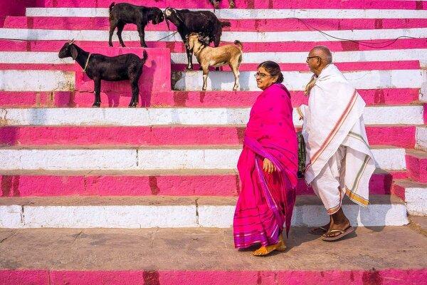 Загадочная Индия