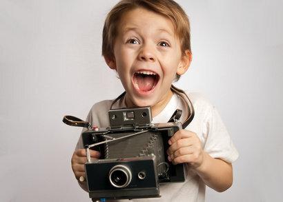 Итоги конкурса«Я - фотограф»