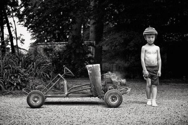Фотограф Tytia Habing