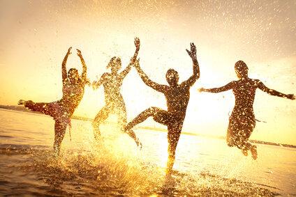 Итоги конкурса«Лето - маленькая жизнь».