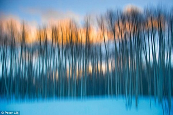 "Peter Lik ""Illusion"""
