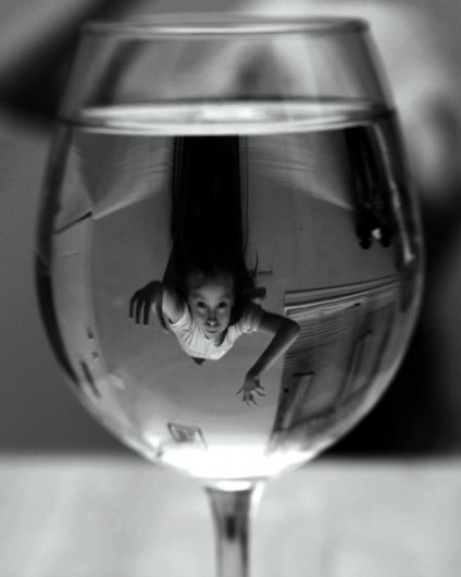 Принудительная Перспектива в Фотографии (Forced Perspective) - №44