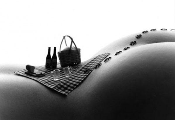 Bodyscapes by Allan Teger (Необычные пейзажи Алана Тигера) - №4
