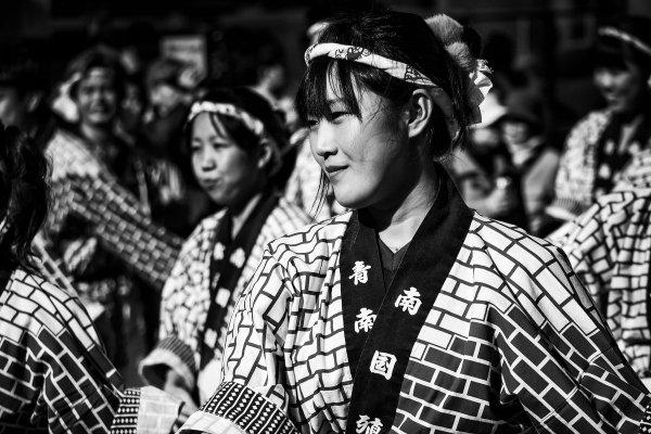 Slava Hamamoto - Ohara festival