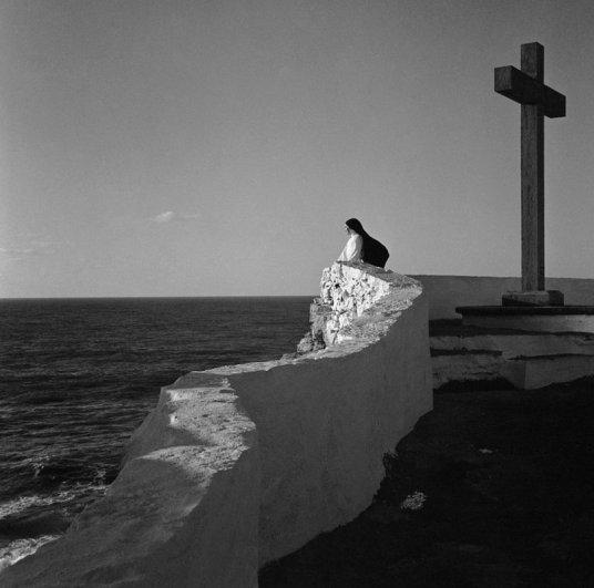 Правда Жизни от Эдуардо Гагейро  (Eduardo  Gageiro) - №34