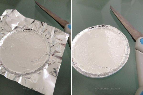 Портретная тарелка