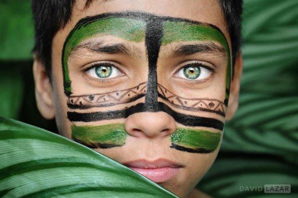 Мальчик из Сан-Паулу - Эмоции людей