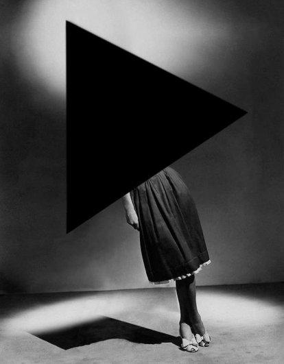 Прекрасные фото-манипуляции бельгийского художника Ноэ Сендаса (Noé Sendas) - №1