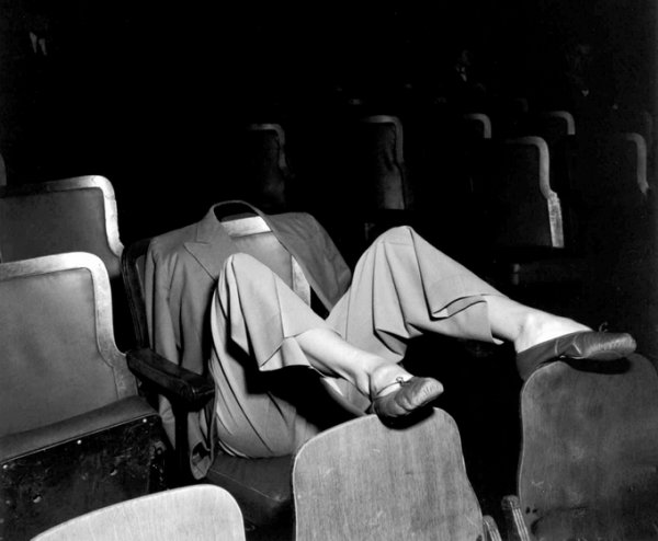 Прекрасные фото-манипуляции бельгийского художника Ноэ Сендаса (Noé Sendas) - №5