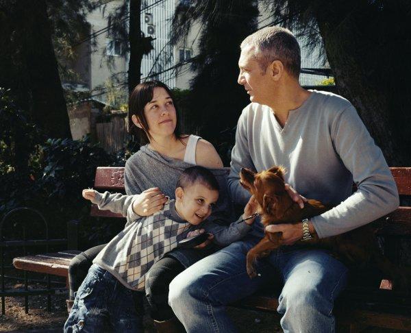 фотограф семейное фото