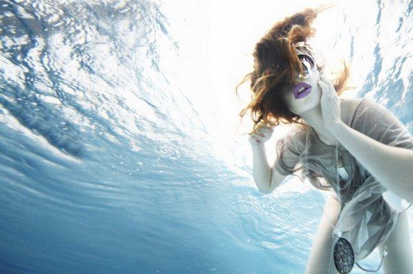 Подводная съемка