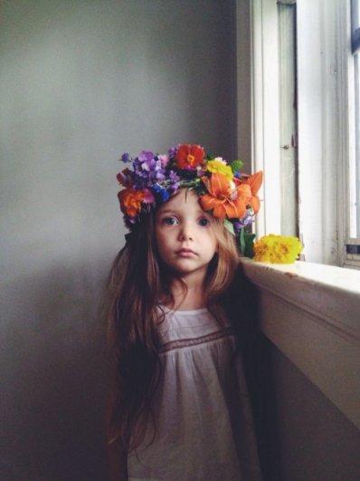 Цветная фотография