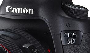 цифровая камера Canon