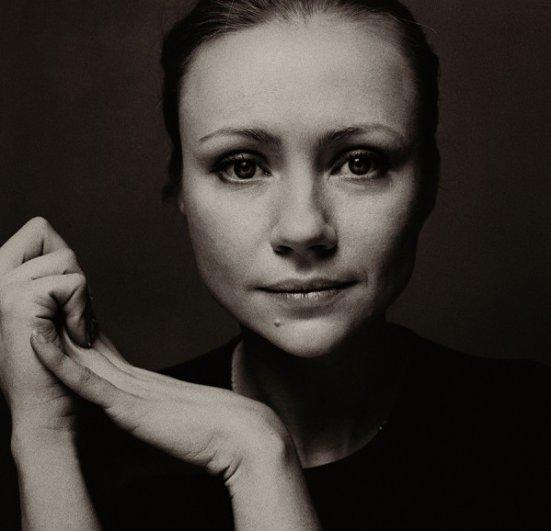 Мария Миронова, актриса   Фото © Алексей Никишин