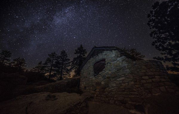 фото звёздного неба посмотреть 8
