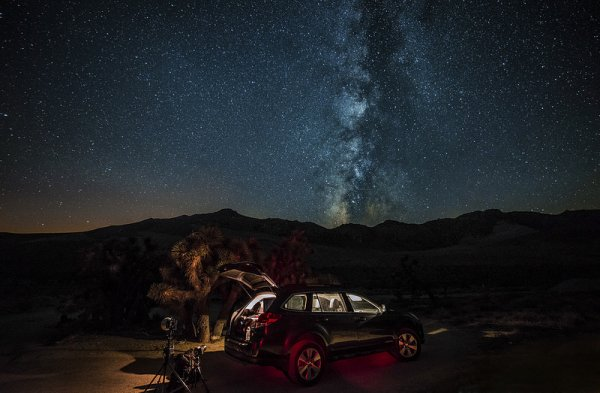 фото звёздного неба посмотреть 12