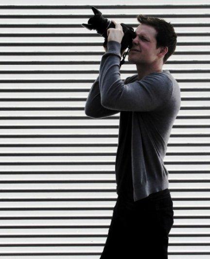фото начинающих фотографов