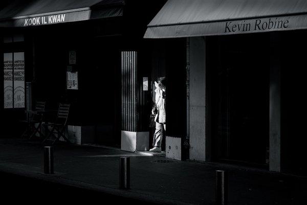 уличный стиль фото