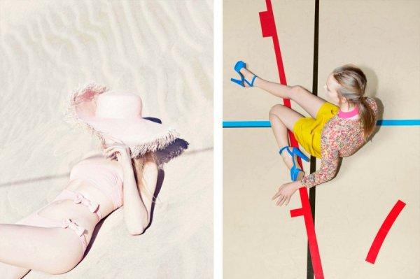 Фото: Julia Noni | Viviane Sassen