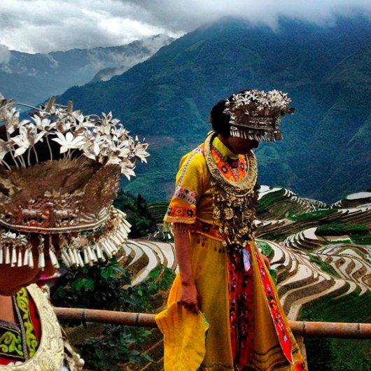 Китай, Гуйлинь   Фото: Алексей Никишин