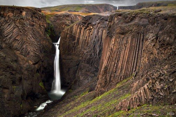 пейзажи природы фото