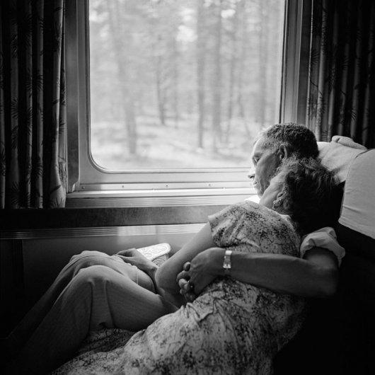 """Фотограф Вивиан Майер (Vivian Maier) (рубрика """"Вдохновение"""") - №16"""