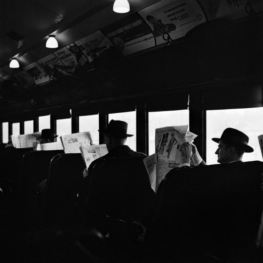 """Фотограф Вивиан Майер (Vivian Maier) (рубрика """"Вдохновение"""") - №20"""