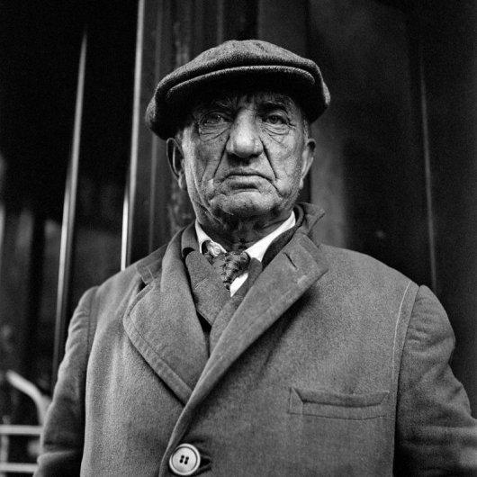 """Фотограф Вивиан Майер (Vivian Maier) (рубрика """"Вдохновение"""") - №24"""
