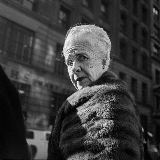 """Фотограф Вивиан Майер (Vivian Maier) (рубрика """"Вдохновение"""") - №36"""