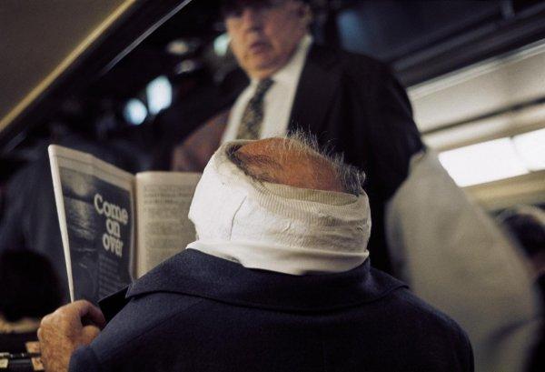 """Фотограф Вивиан Майер (Vivian Maier) (рубрика """"Вдохновение"""") - №47"""