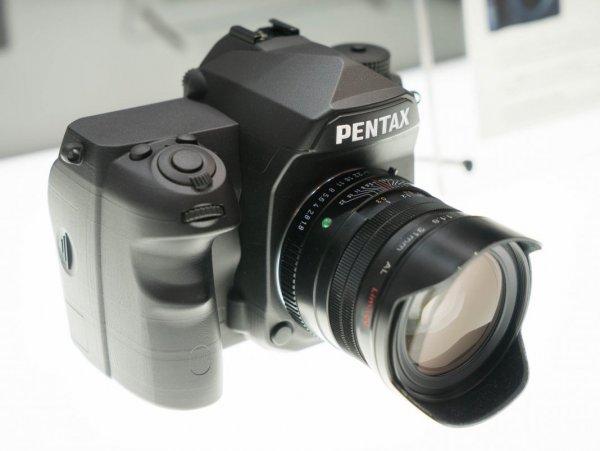 зеркальные фотоаппараты полнокадровые
