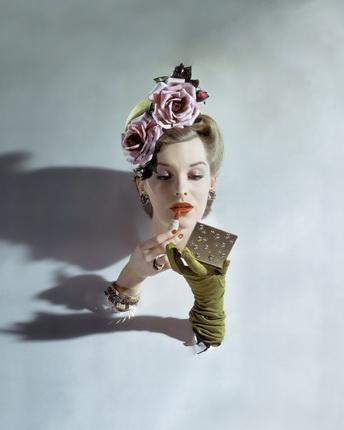 Джон Ролингс. Американский Vogue, март 1943. © 1943 Condé Nast