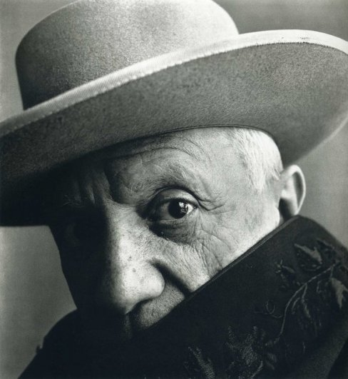 """Фотограф Ирвин Пенн (Irving Penn) (рубрика """"Вдохновение"""") - №11"""