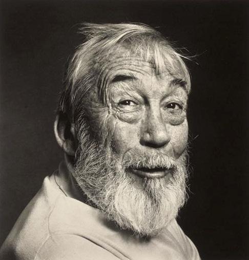 """Фотограф Ирвин Пенн (Irving Penn) (рубрика """"Вдохновение"""") - №15"""