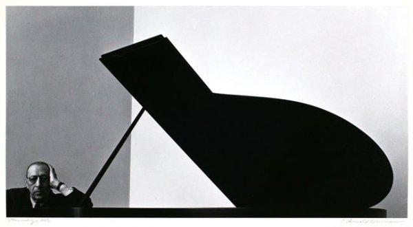 """Фотограф Ирвин Пенн (Irving Penn) (рубрика """"Вдохновение"""") - №23"""