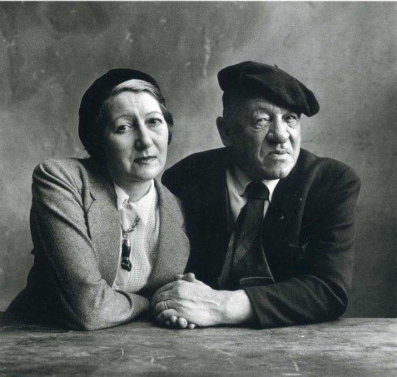 """Фотограф Ирвин Пенн (Irving Penn) (рубрика """"Вдохновение"""") - №35"""