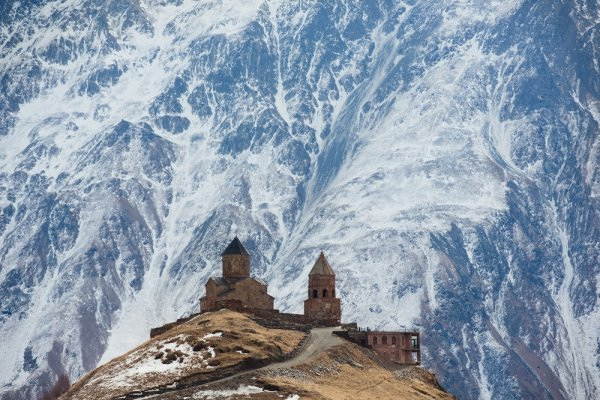 © Alexandra Mednaya / National Geographic - Фотографии без фотошопа