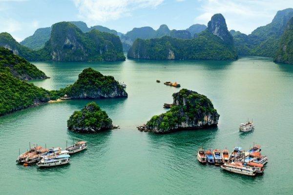 Bui Viet Hung - Реальные фото
