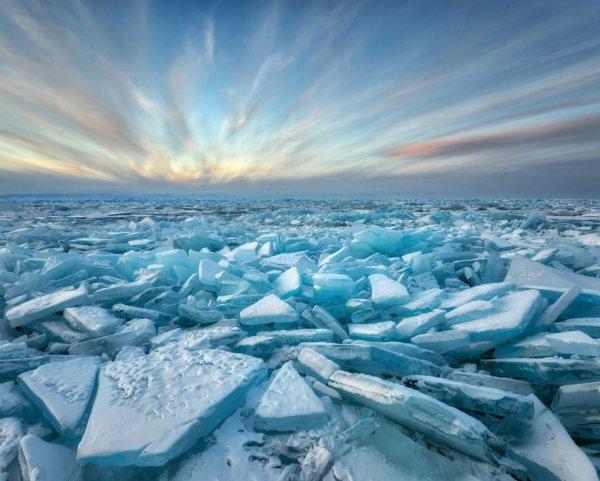 Андрей Грачёв - Хаос льда