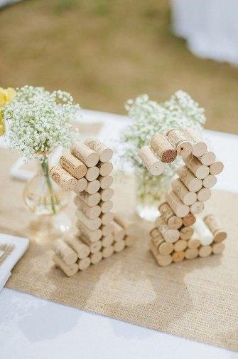 Свадьба в цвете МАРСАЛА - №12