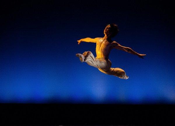 Photographer Rachel Neville Dance Performance 86