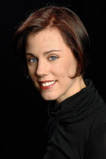 Rachel Neville