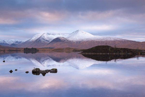 12 красивые пейзажи природы
