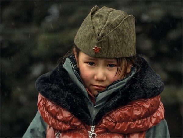 Александр Поляков - И слёзы капали