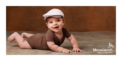 положительные эмоции в жизни человека: малыш