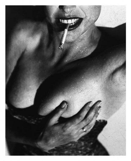 красивые черно-белые портреты знаменитостей 2