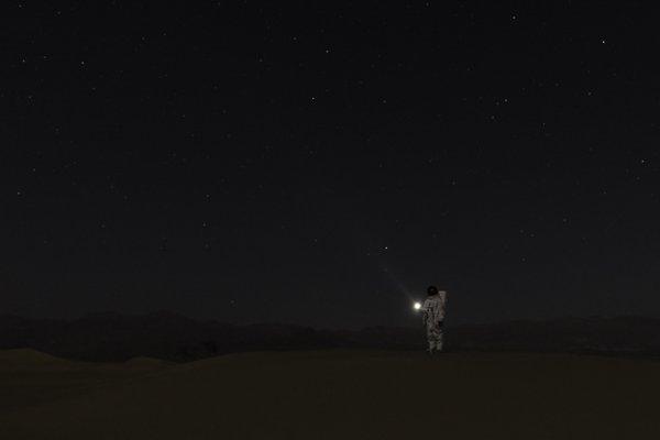 Фото с Марса 9